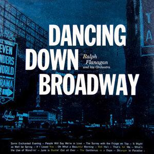 Dancing Down Broadway