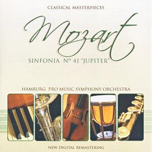 """Mozart: Sinfonía Nº 41En Do Mayor K.551 """"Júpiter"""""""