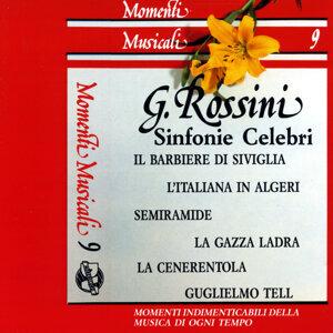 Momenti Musicali Vol. 9 Gioachino Rossini