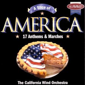 A Slice of America