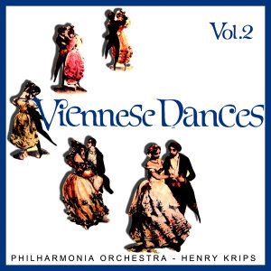 Viennese Dances Volume 2