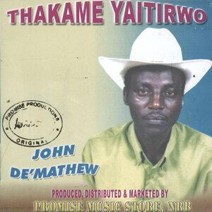 Thakame Yaitirwo