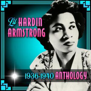 1936-1940 Anthology
