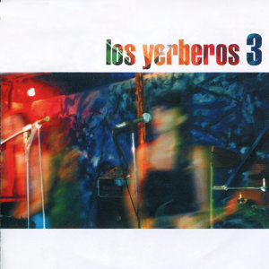 Los Yerberos 3