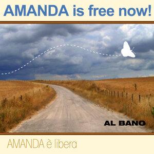 Amanda Is Free Now, Amanda è Libera