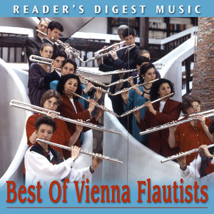Best Of Vienna Flautists