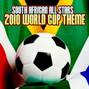 2010 World Cup Theme - EP