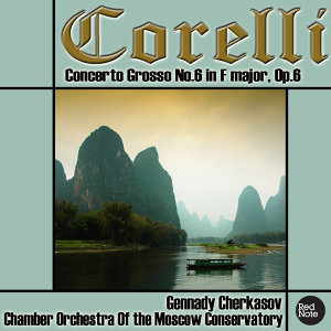 Corelli: Concerto Grosso No.6 in F major, Op.6