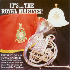It's… The Royal Marines!