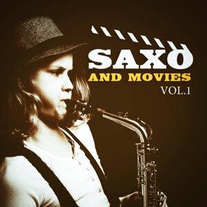 Saxo and Movies Vol. 1