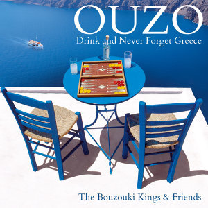 Ouzo, Drink And Never Forget Greece