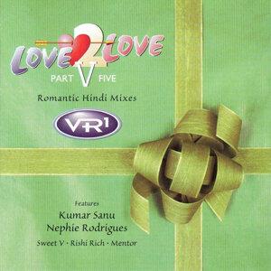 Love 2 Love Vol. 5