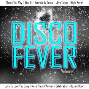 Disco Fever Volume 3
