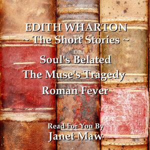 Edith Wharton - The Short Stories