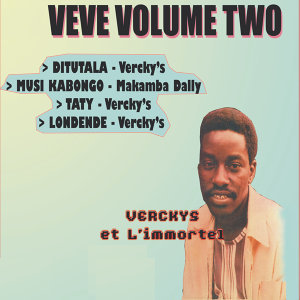 Veve Volume Two