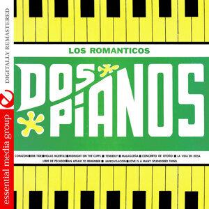 Los Romanticos Dos Pianos (Digitally Remastered)