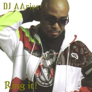 DJ Aaries Ring It