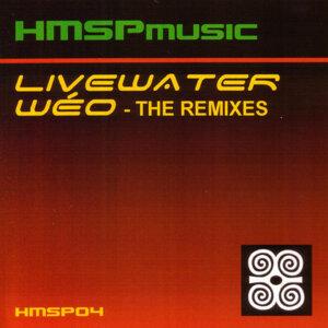 Weo - the Remixes