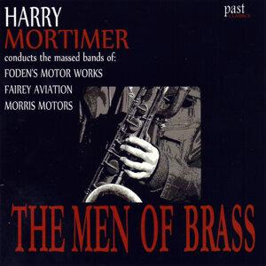 The Men Of Brass