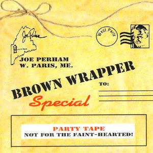 Brown Wrapper Special