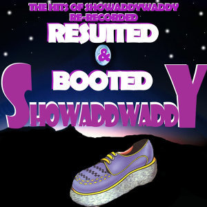Resuited & Booted