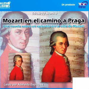 Mozart En El Camino A Praga