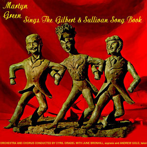 Sings The Gilbert & Sullivan Songbook