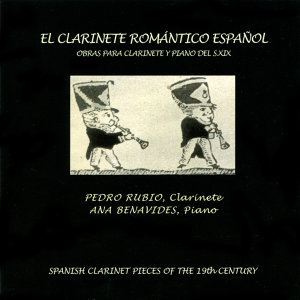 El Clarinete Romántico Español