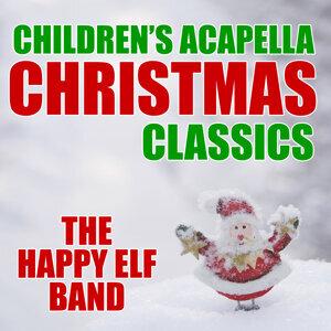 Children's Acapella Christmas Classics