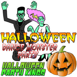 Halloween Dance Monster Party
