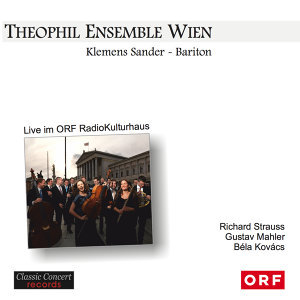 Theophil Ensemble Wien - Live im ORF RadioKulturhaus