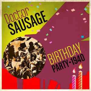 Birthday Party - 1940