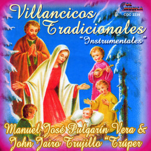 Villancicos Tradicionales - Instrumentales