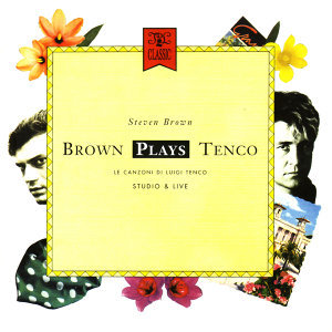 Brown Plays Tenco