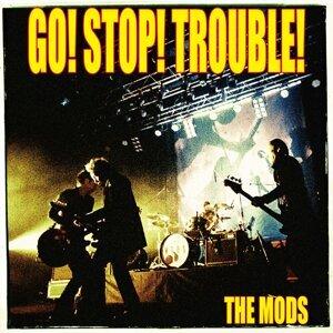 GO STOP TROUBLE (Go Stop Trouble)