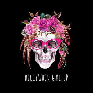 Hollywood Girl - EP