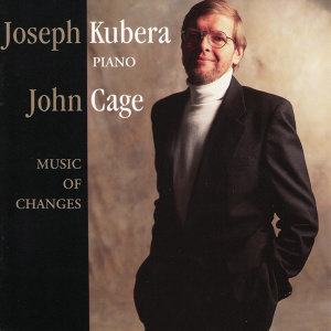 Cage: Music of Changes