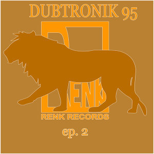 Dubtronik 95 - EP 2