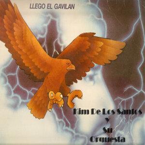 LLego El Gavilan