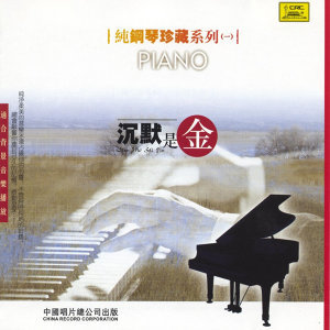 Piano Music Vol. 1: Silence Is Gold