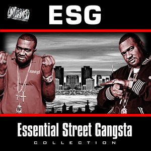 The Essential Street Gangsta Collection