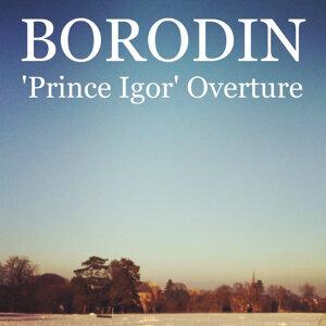 """Borodin - """"Prince Igor"""" Overture"""