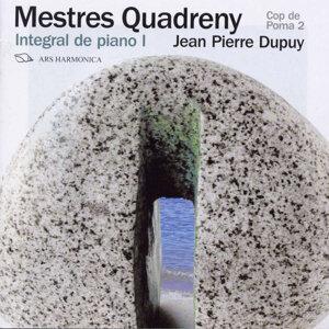 Quandreny: Promptuari dels dirs, A tomb de dau, et al.