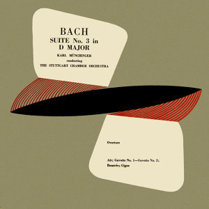 Johann Sebastian Bach Orchestral Suite No. 3