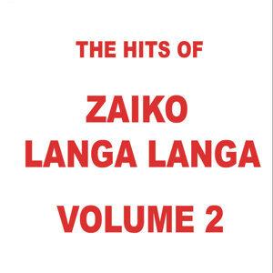 The Hits of Zaiko Langa Langa Vol.2
