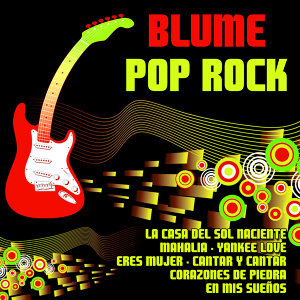 Pop Rock - Blume