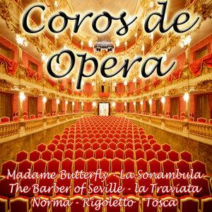 Coros De Opera
