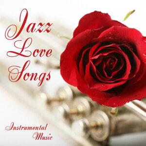 Jazz Love Songs - Instrumental Jazz Love Songs