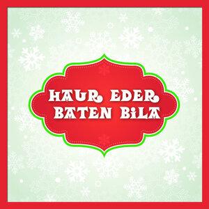 Haur Eden Baten Vila - Single