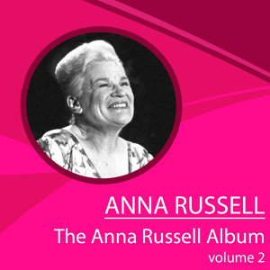 The Anna Russell Album Volume 2